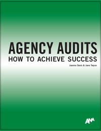 Agency Audits - How to Achieve Success